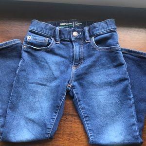 Gap Regular Slim Jeans with adjustable waist 👖